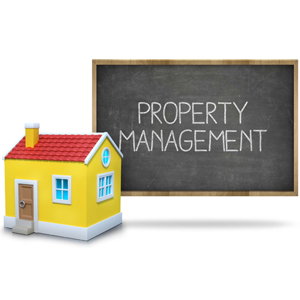 Property management for airbnbs